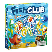 Load image into Gallery viewer, Fish Club from Blue Orange Games