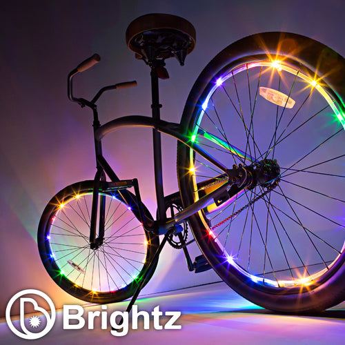 Wheel Brightz Bike Lights
