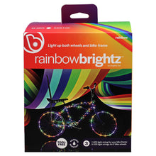 Load image into Gallery viewer, Brightz Bike Lights Rainbow Bundle