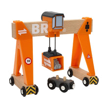 Load image into Gallery viewer, Brio Gantry Crane