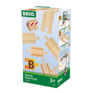 Brio Railway Starter Expansion Pack