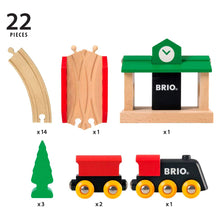 Load image into Gallery viewer, Brio Classic Figure 8 Train Set