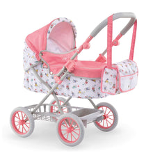 Load image into Gallery viewer, Corolle Baby Doll Carriage and Bag Set