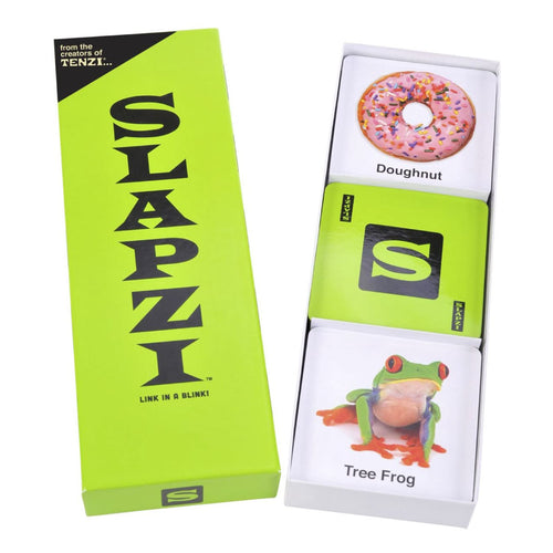 Slapzi Matching Game from Carma Games