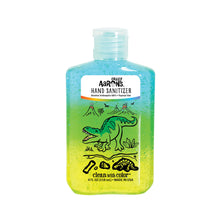 Load image into Gallery viewer, Crazy Aaron's Dinosaur Hand Sanitizer
