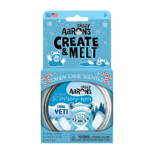 Load image into Gallery viewer, Cool Yeti Create & Melt SCENTsory Thinking Putty