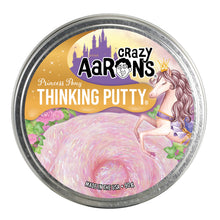 Load image into Gallery viewer, Crazy Aaron's Princess Pony Thinking Putty