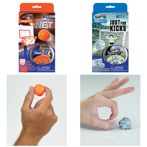 Thinking Putty Desktop Sports