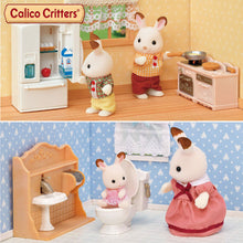 Load image into Gallery viewer, Calico Critters Playful Starter Furniture Set