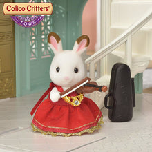 Load image into Gallery viewer, Calico Critters Town Violin Concert Set