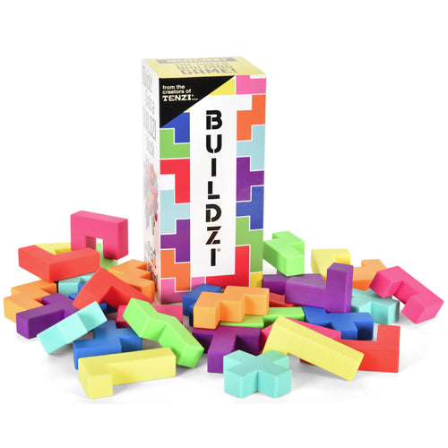Buildzi from Carma Games