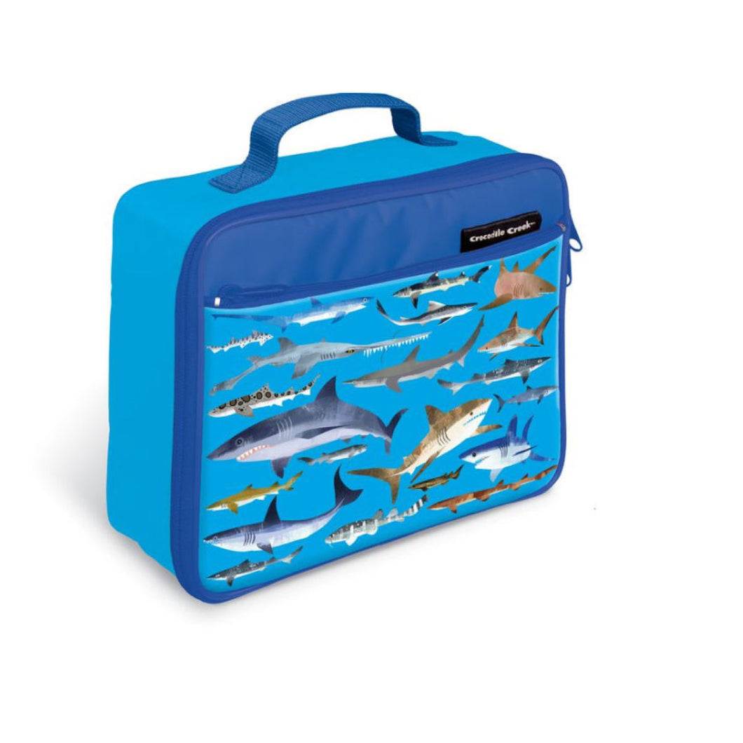 Shark Classic Lunch Box