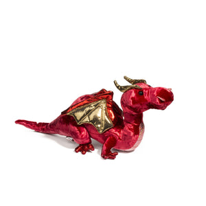 Ruby Dragon from Douglas