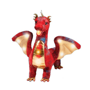 Kazra Lights & Sound Dragon from Douglas