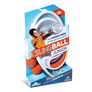 Djubi SlingBall Jr