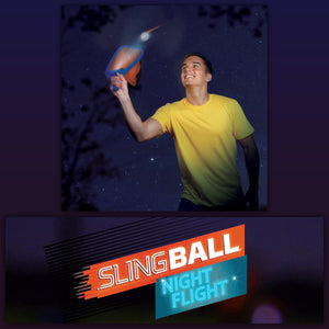 Djubi SlingBall Night Flight