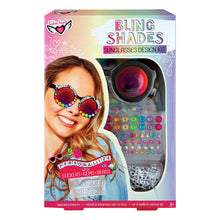 Load image into Gallery viewer, Bling Shades Kit from Fashion Angels