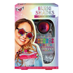 Bling Shades Kit from Fashion Angels