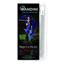 Load image into Gallery viewer, Wandini - Magic LED Levitation Wand from Fun In Motion Toys