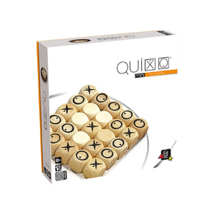 Quixo Mini from Gigamic Games