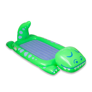 Dream Floatie Dinosaur Sleepover Bed from Good Banana
