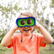 Load image into Gallery viewer, Kidnoculars from GeoSafari Jr