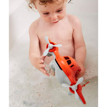 Load image into Gallery viewer, Green Toys Fire Plane