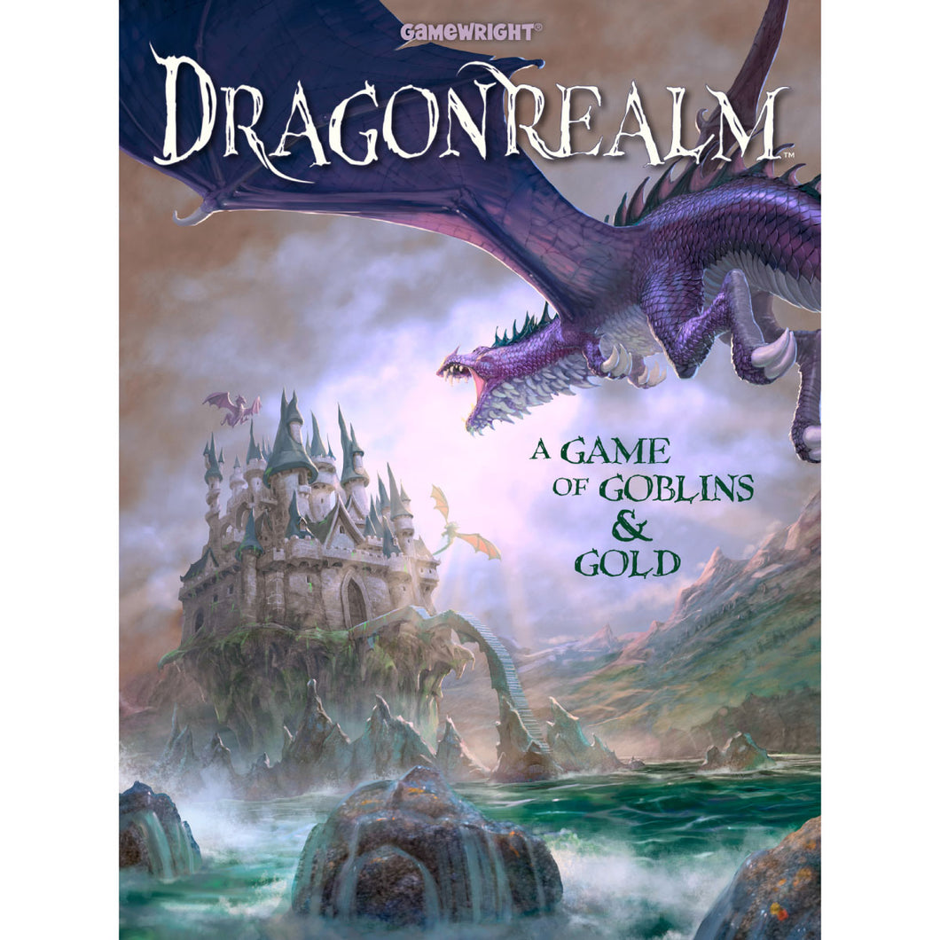 Dragonrealm from Gamewright