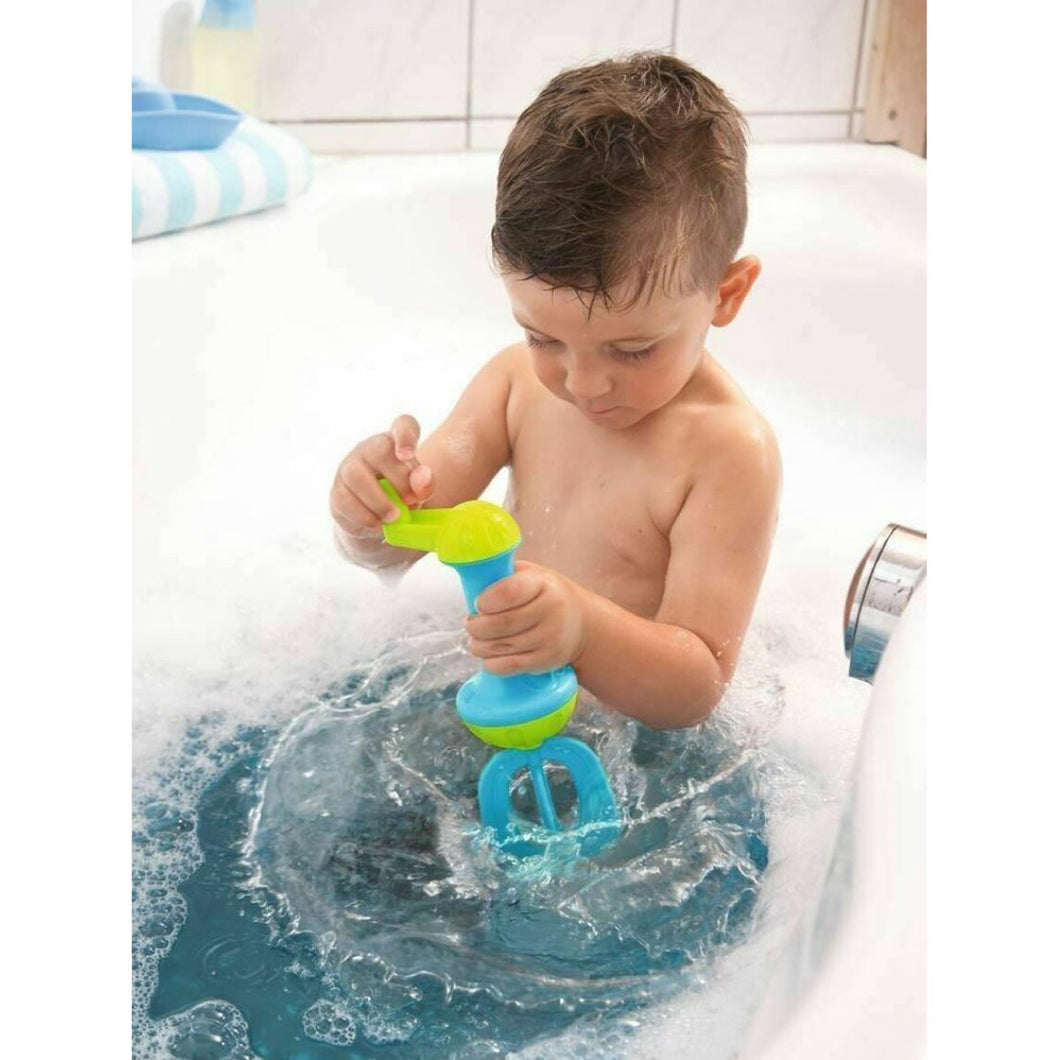 Bubble Bath Whisk from Haba