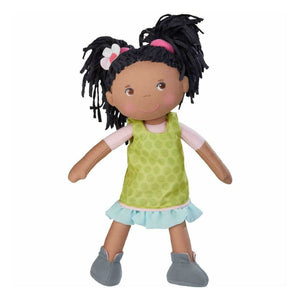 "Soft Doll Cari 12"" from Haba"