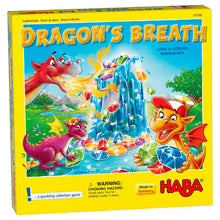 Load image into Gallery viewer, Dragon's Breath Game from Haba