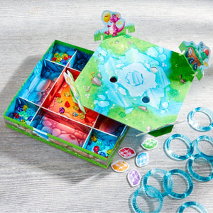 Dragon's Breath Game from Haba