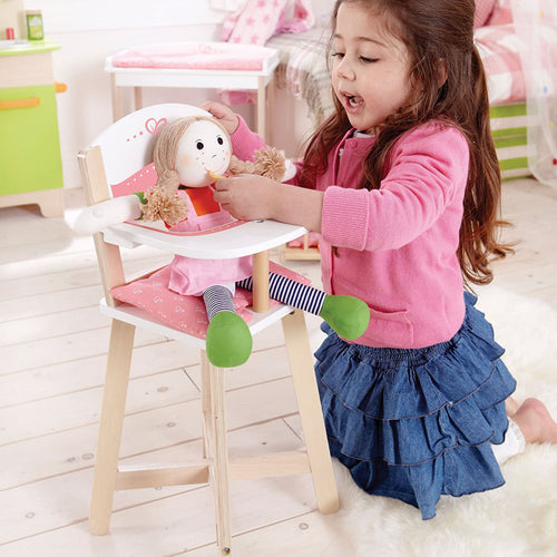 Hape Wooden Highchair