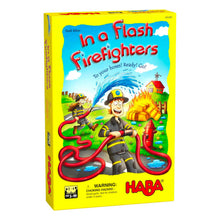 Load image into Gallery viewer, In a Flash Firefighters Game from Haba