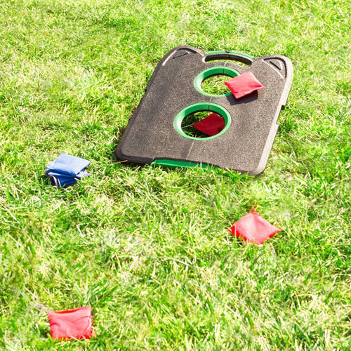 Pick Up and Go Cornhole from Hearthsong