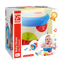 Load image into Gallery viewer, Hape Baby Drum