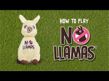 Load and play video in Gallery viewer, No Llamas