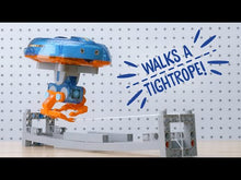 Load and play video in Gallery viewer, Tightrope-Walking Gyrobot