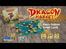 Load and play video in Gallery viewer, Special Buy! Dragon Market