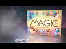 Load and play video in Gallery viewer, Magic: Gold Edition
