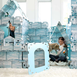 Hearthsong Igloo Fort 16pc Set