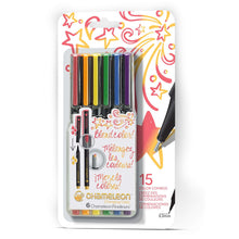 Load image into Gallery viewer, Chameleon Fineliners 6 Pen Set - Primary