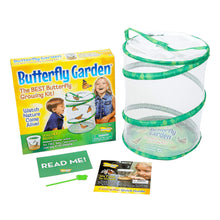 Load image into Gallery viewer, Insect Lore Butterfly Garden
