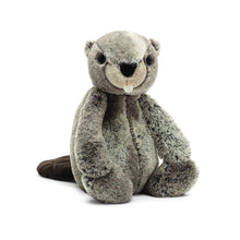 Load image into Gallery viewer, Bashful Beaver by Jellycat