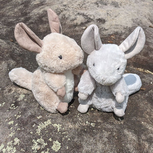 Cheeky Chinchillas from Jellycat