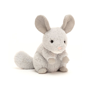 Misty Cheeky Chinchilla from Jellycat