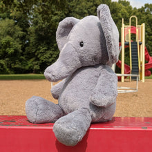 Load image into Gallery viewer, Nimbus Elephant from Jellycat