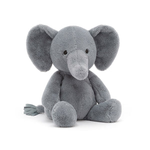 Nimbus Elephant from Jellycat