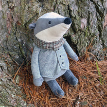 Load image into Gallery viewer, Badger Riverside Rambler from Jellycat