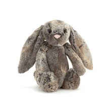 Load image into Gallery viewer, Woodland Brown Bashful Bunny - Medium